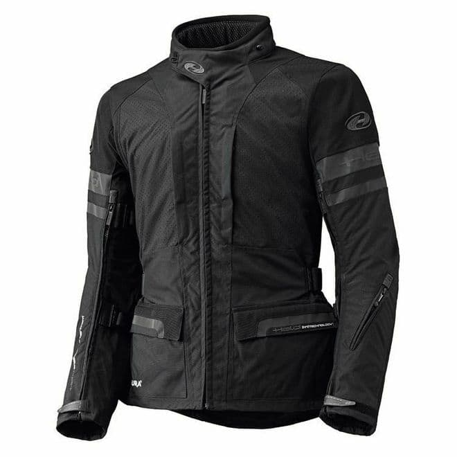 Held Aerosec Top Breathable Motorcycle Motorbike Jacket with Waterproof Liner