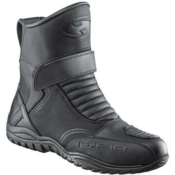 Held Andamos Waterproof & Windproof Urban Motorcycle Motorbike Boots - Black