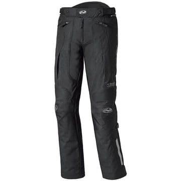 Held Dover Waterproof Textile CE Approved Motorcycle Jeans Pants Black **SALE**