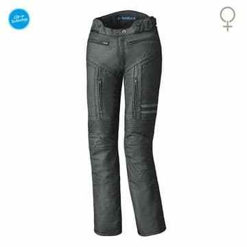 Held Ladies Avolo 3.0 Soft Leather Motorcycle Motorbike Trousers Pants Jeans