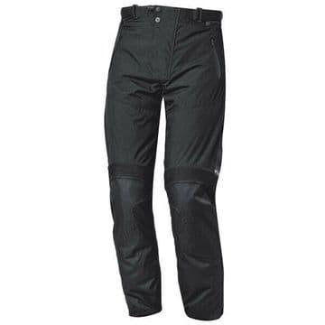 Held Nelix Textile Waterproof Motorcycle Motorbike Trousers Pants Jeans - Black