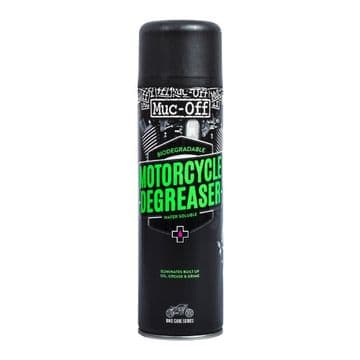 Muc-Off Motorcycle Bike Care Maintenence Biodegradable Degreaser 500ml M648