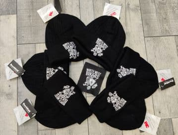 North West Bikers Beanie Hat