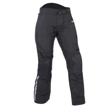 Oxford Dakota Womens Ladies Waterproof Motorcycle Pants Trousers Regular Leg