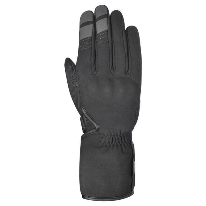 Oxford Ottawa 1.0 Mens Waterproof Winter Motorcycle Motorbike Thermal Gloves