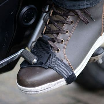 Oxford Shoe Boot protector Motorcycle Motorbike Shift Guard OX674