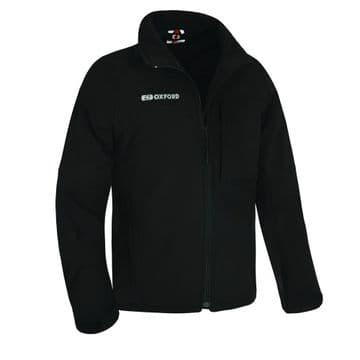 Oxford Supershell Waterproof Textile Motorcycle Motorbike Jacket
