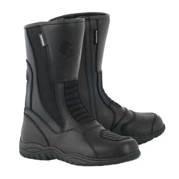 Oxford Tracker Waterproof Motorcycle Motorbike Touring Boots