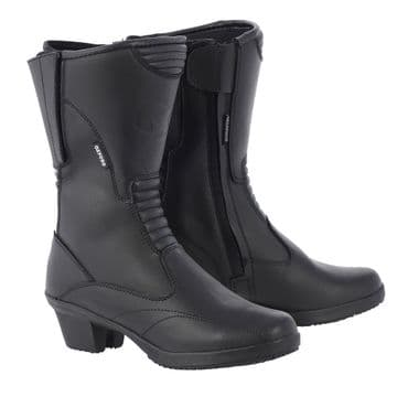 Oxford Valkyrie Women's Waterproof Motorcycle Touring Boot
