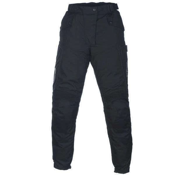 RICHA Monsoon Textile Waterproof Motorcycle Trouser Short Regular