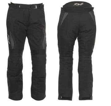 RST Ventilated Brooklyn 2 Textile Ladies Motorcycle Trousers