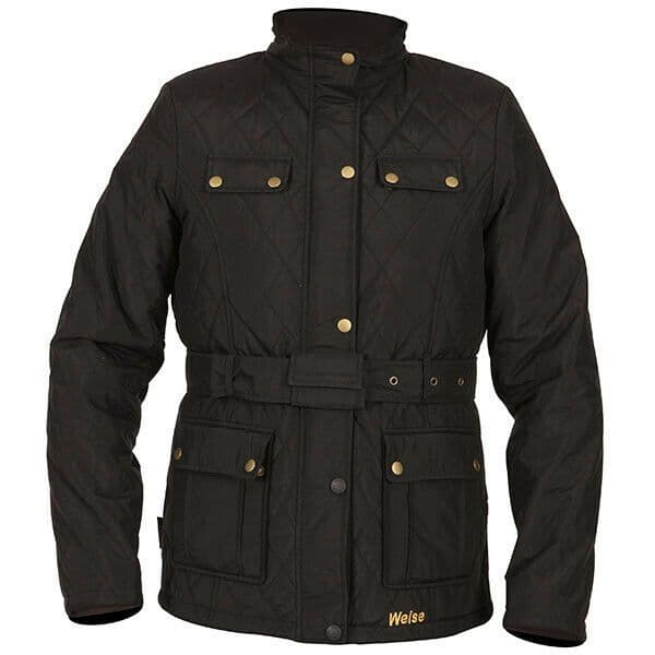 Weise Ladies Womens Windsor Motorcycle Motorbike Textile Jacket RRP £149.99