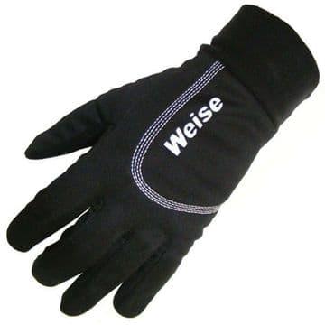 Weise Weise-Tex Motorcycle Inner Glove Fleece Mid Layer W-Tex Tex Gloves