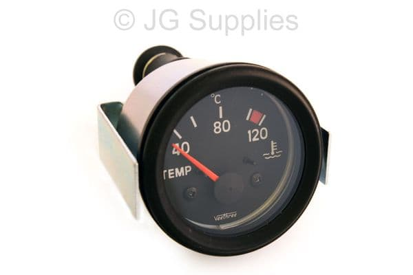 52mm Water temperature gauge 12v