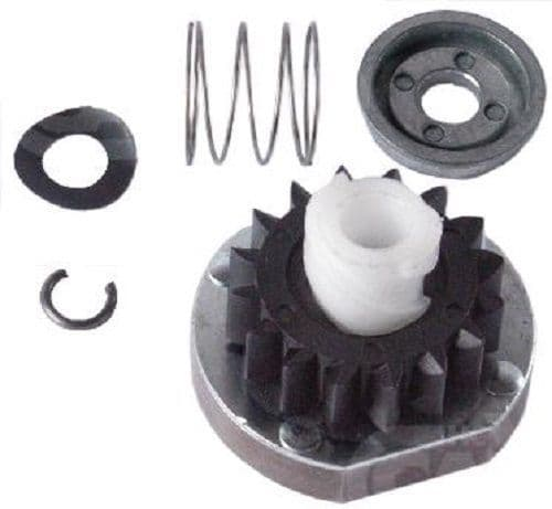 BRIGGS AND STRATTON STARTER MOTOR DRIVE PINION  KIT