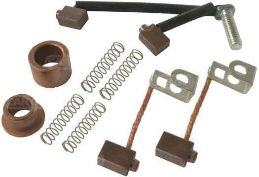 Brush Set Replaces Briggs and Stratton 395538