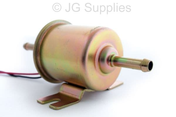 Kubota  RD411-51353 12v Type  Fuel Pump replaced with 0701 - 392044546134