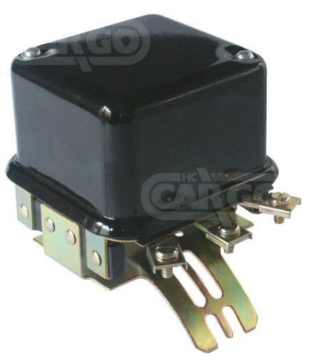 Voltage Regulator 12v fits Dynastarter  233622