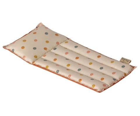 Air mattress for mice - multi dot