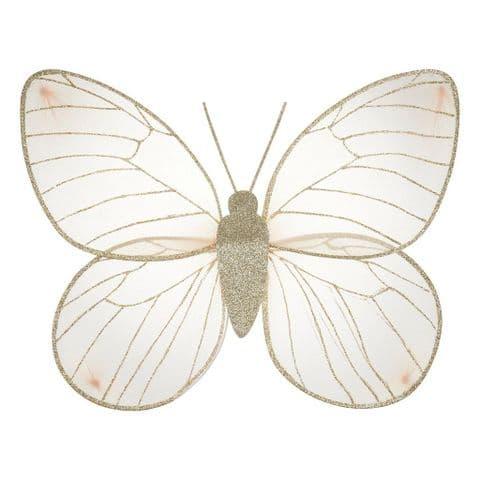 Bella Butterfly wings