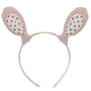 Betty bunny headband