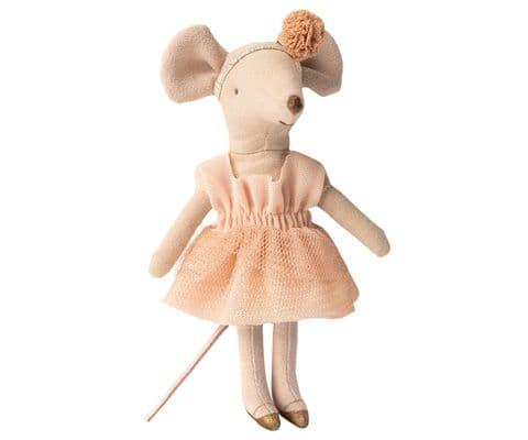Big sister dance mouse - Giselle