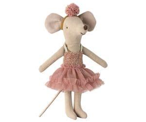 Big sister dance mouse - Mira Belle