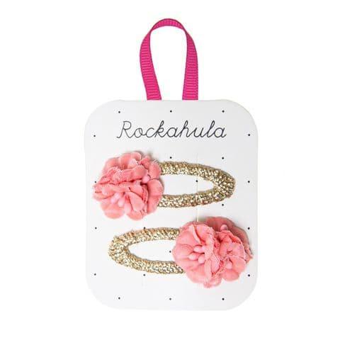 Blossom clips