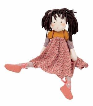 Les Rosalies Prunelle rag doll