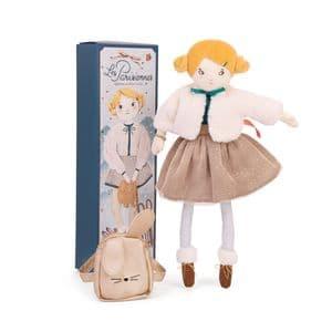 Mademoiselle Eglantine Limited Edition