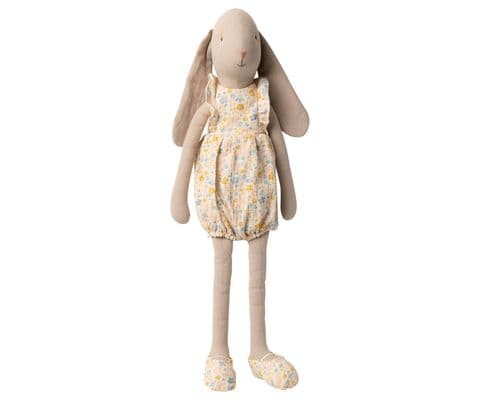 Maileg bunny size 4 in flower suit
