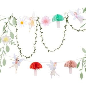 Meri Meri Fairy garland