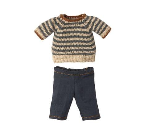 PRE-ORDER Clothes for Teddy Dad