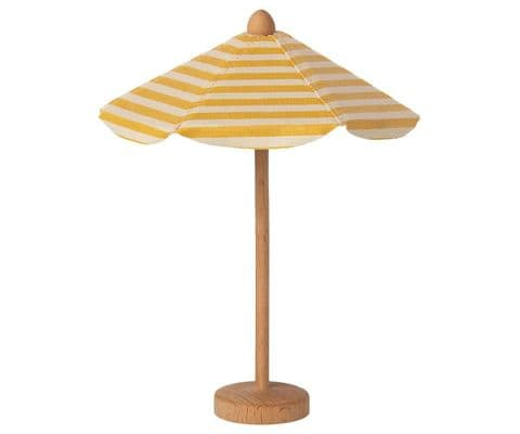 PRE-ORDER Maileg beach umbrella