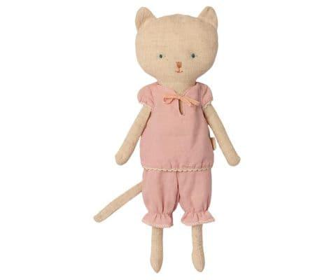 PRE-ORDER Maileg chaton kitten - natural