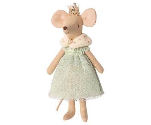 Queen Mum mouse