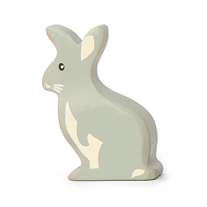 Wooden animal - rabbit