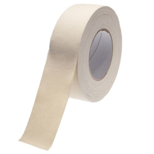 3361 Unbleached Cloth Tape