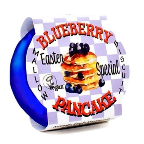 Ananda Blueberry Pancake Round Up 90g