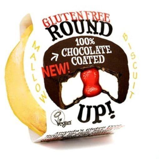 Ananda Gluten Free Round Up 80g