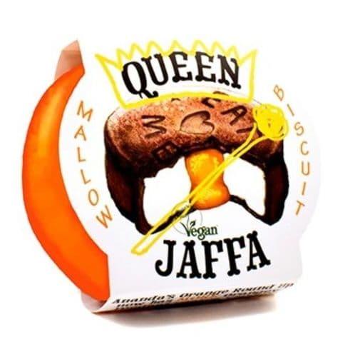 Ananda Queen Jaffa Round Up 80g