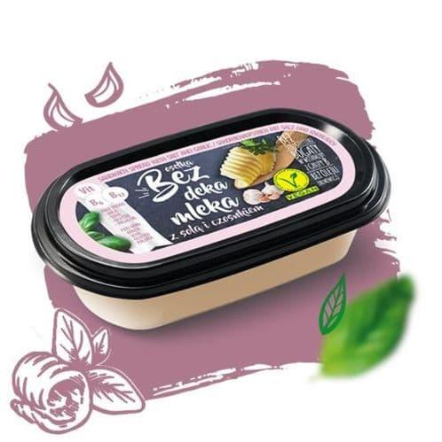 BDM Buttery With Garlic & Salt 150g