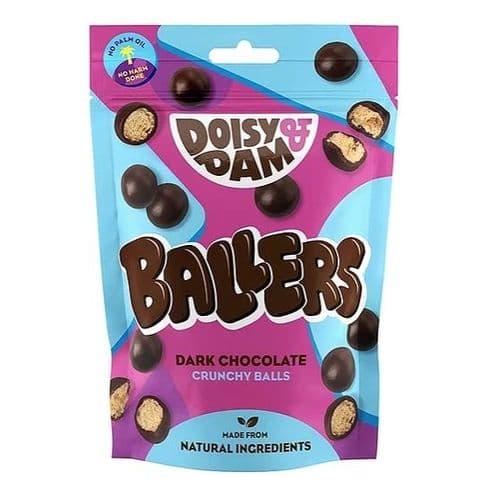 Doisy & Dam Ballers 75g