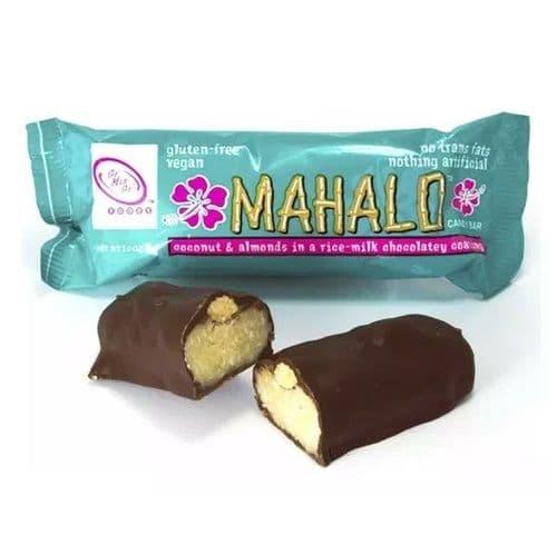 Go Max Go Mahalo Coconut & Almond Bar 57g
