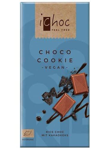 iChoc Choco Cookie 80g