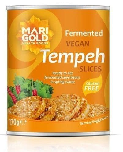 Marigold Tempeh Slices 280g