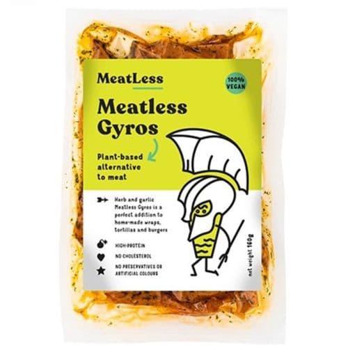 Meatless Gyros 160g