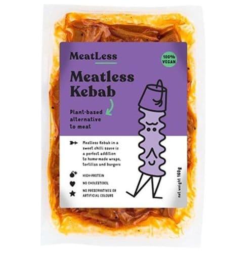 Meatless Kebab 160g
