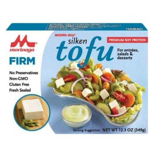 Mori-Nu Silken Tofu Firm 349g