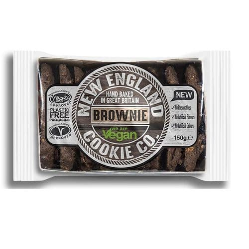 New England Cookie Co. Brownie 150g